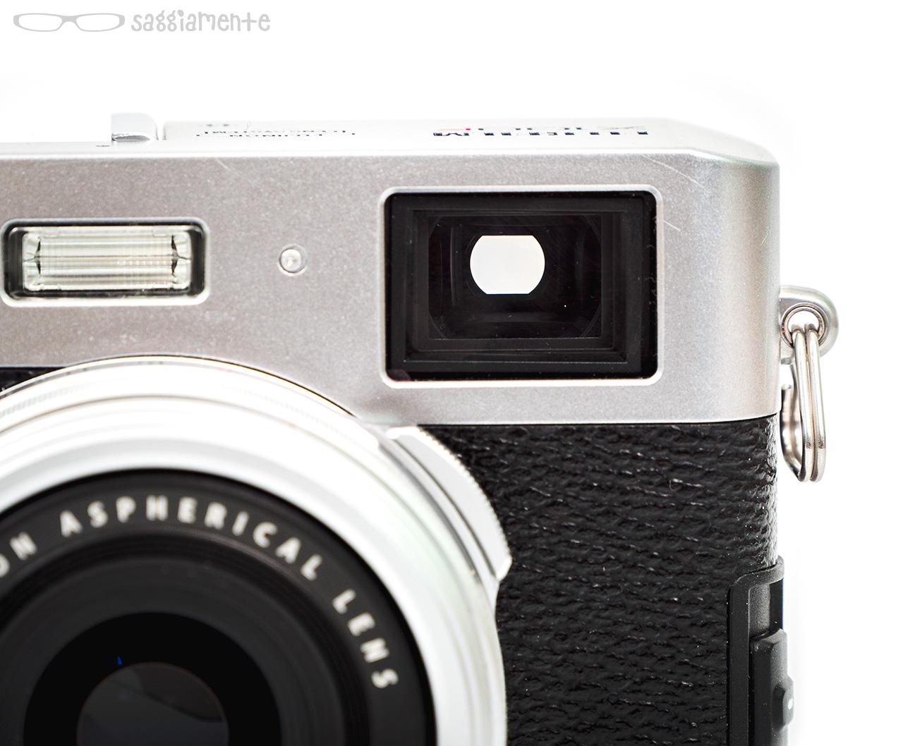 Recensione: Fujifilm X100F, quarta generazione di un'icona