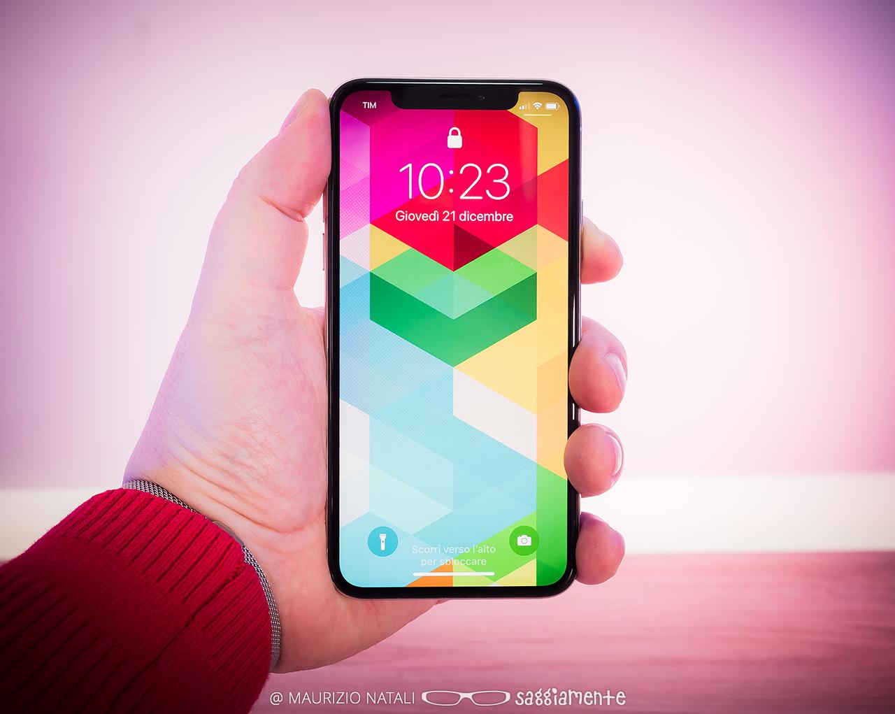 Apple indaga sugli iphone con difficoltà a gestire le chiamate