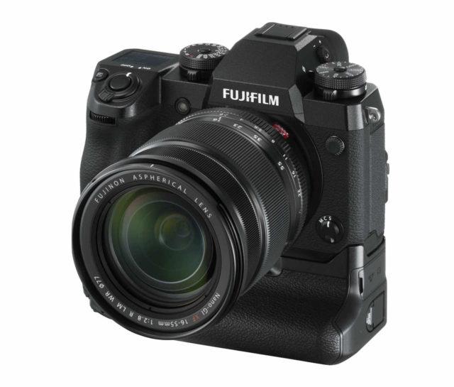 X-H1_Black_Oblique+VPB-X-H1+XF16-55mm-r