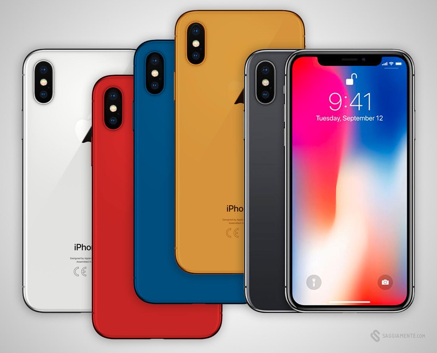 iphone-x-lcd-nuovi-colori