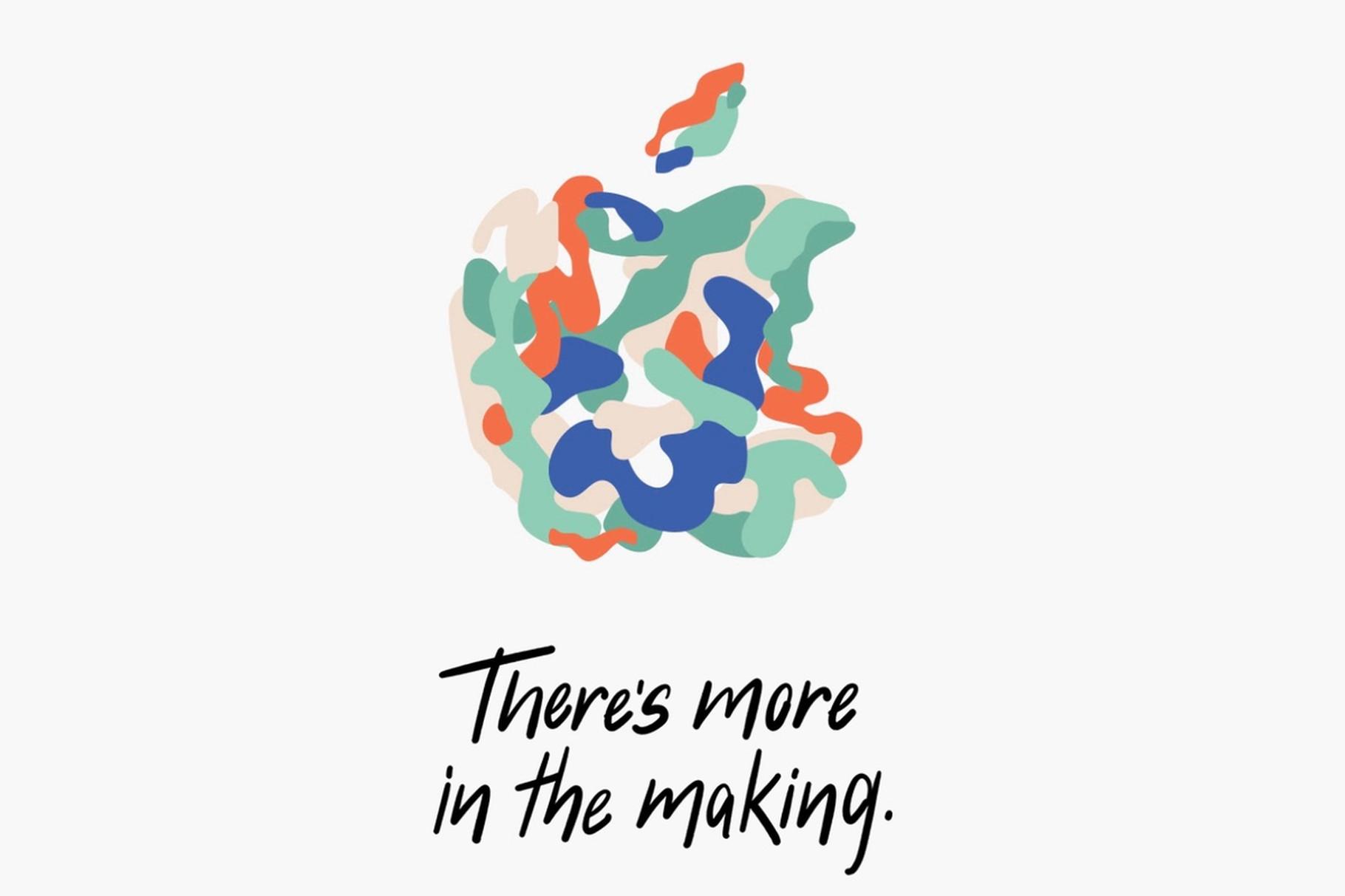 Apple annuncia evento speciale il 30 ottobre, inondando la stampa di inviti