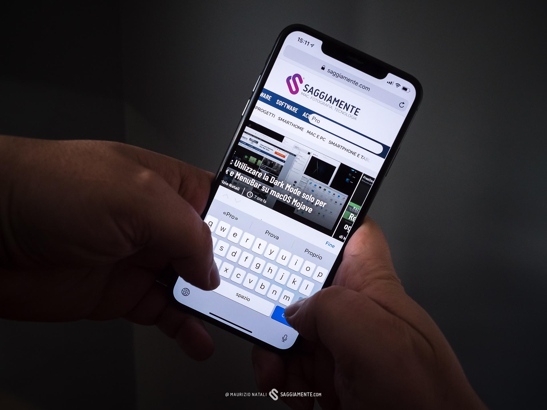Recensione Iphone Xs E Xs Max