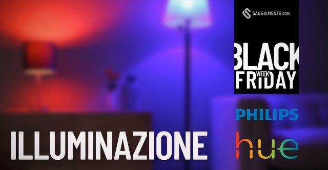 Plafoniere Led Philips Prezzo : Philips hue in offerta kit di luci e strisce led al prezzo più