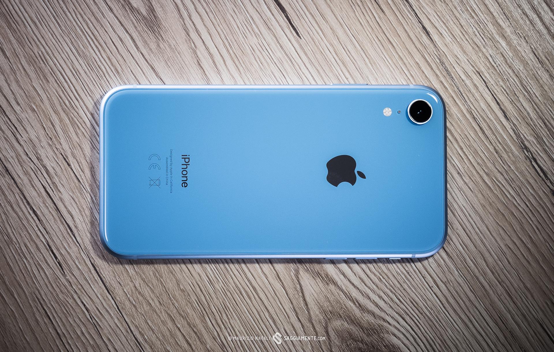 Recensione Iphone Xr Il Compromesso è Riuscito