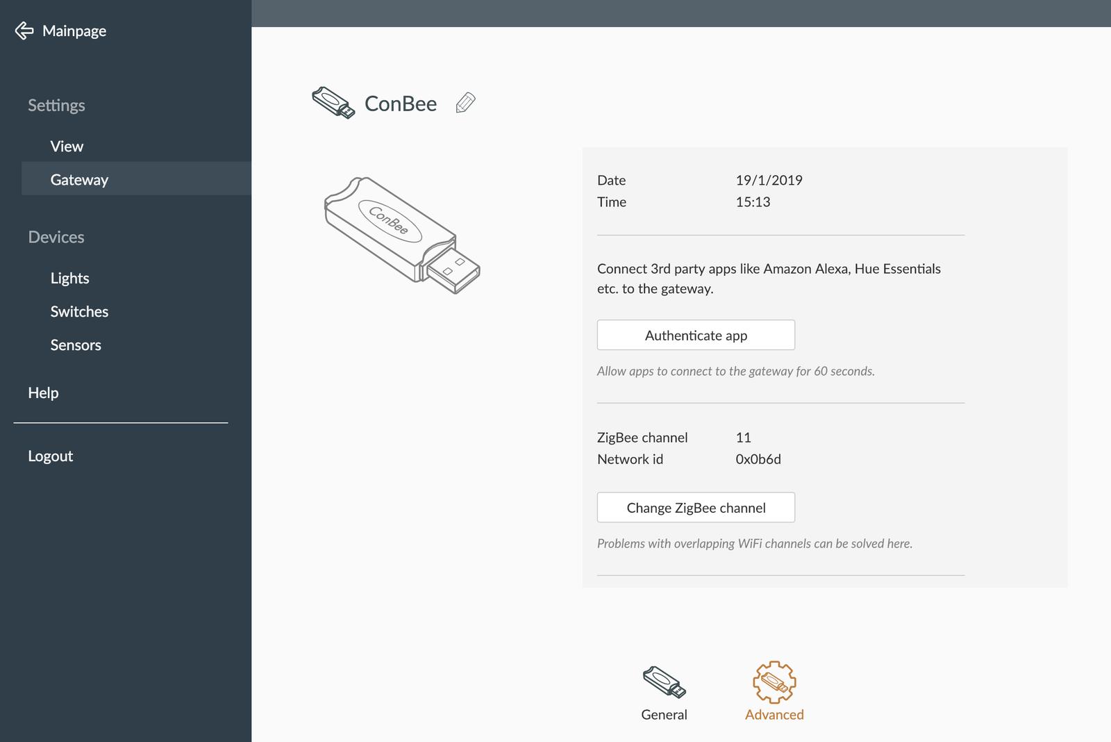 ConBee: il gateway unico per i dispositivi ZigBee su Home Assistant