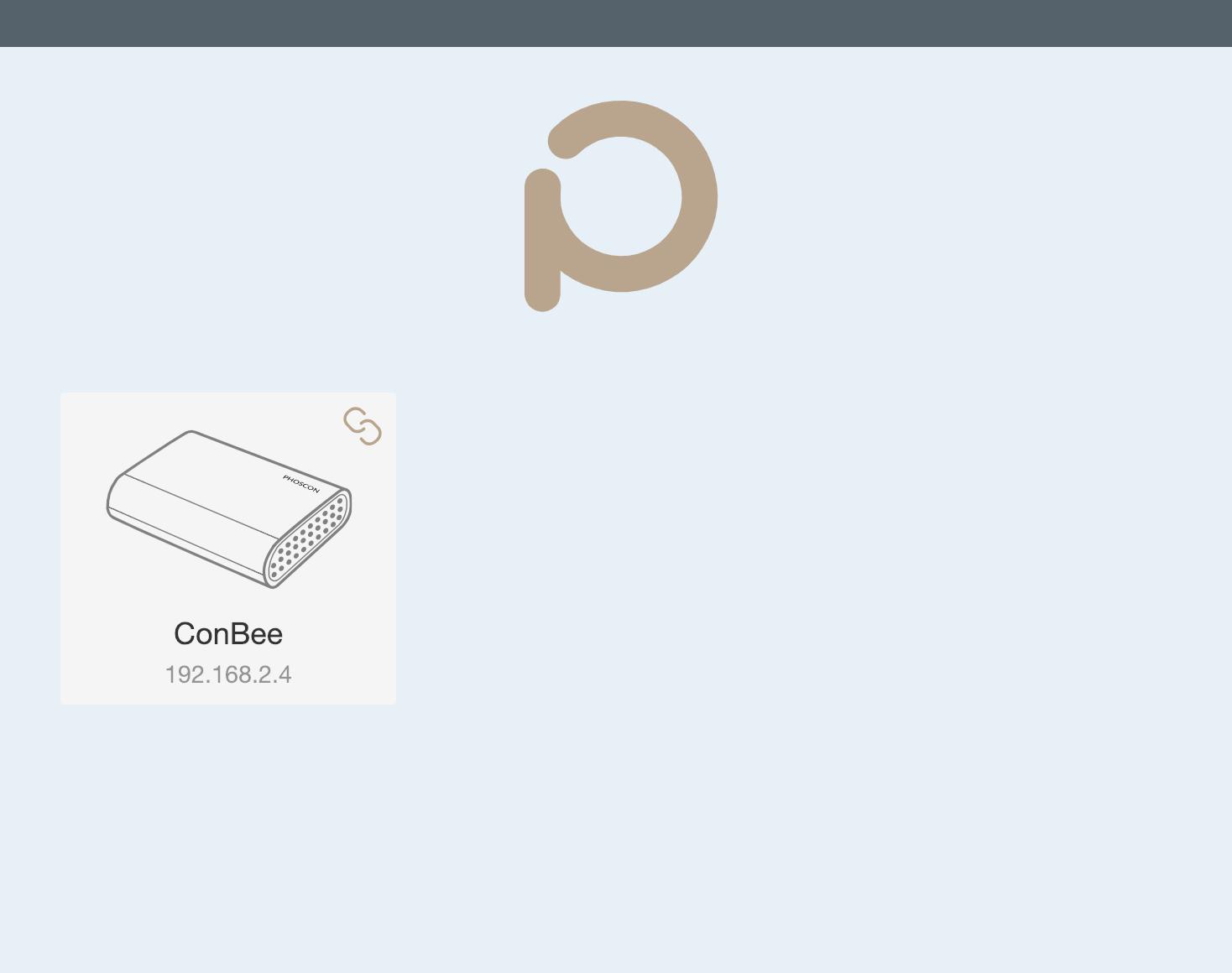 ConBee: il gateway unico per i dispositivi ZigBee su Home