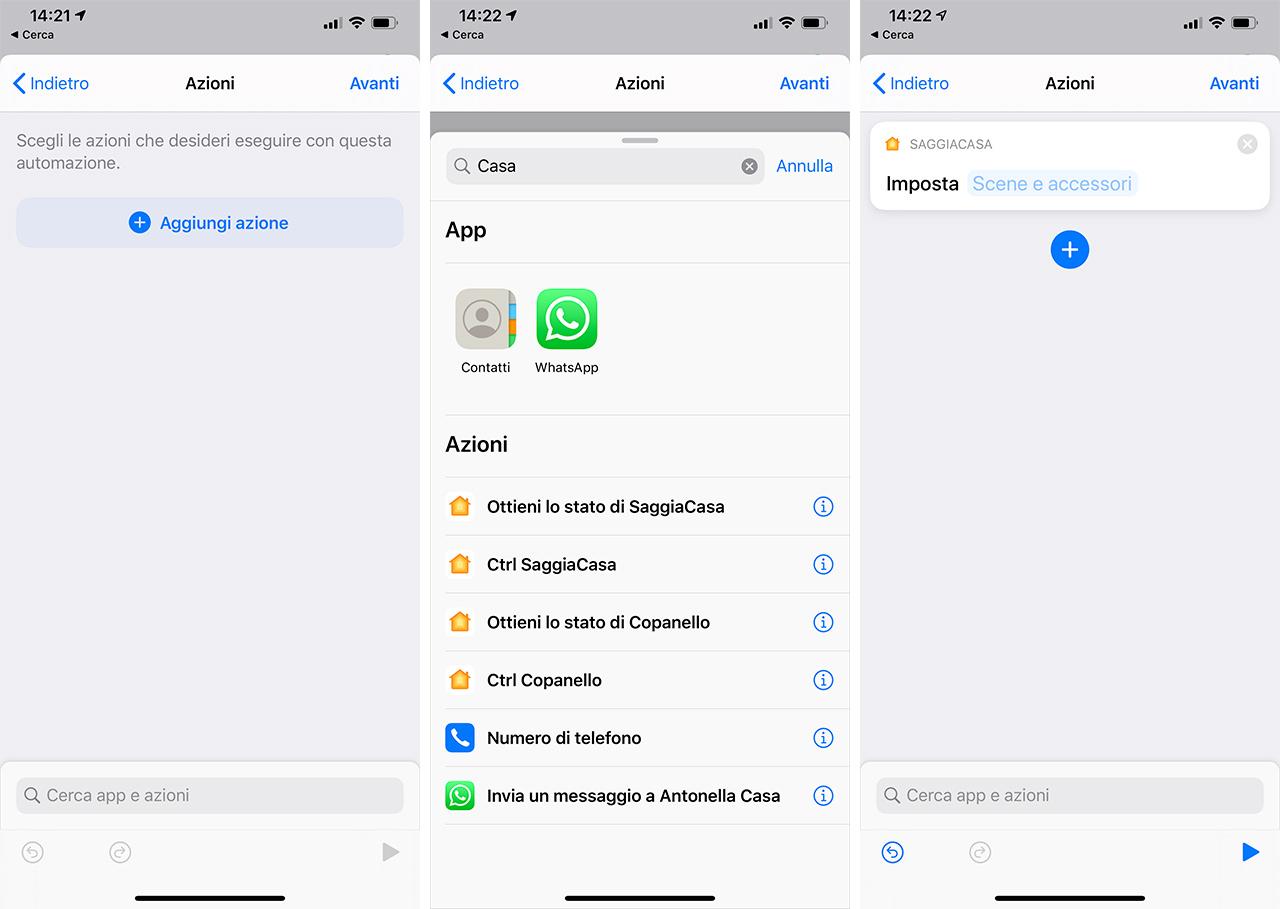 Utilizzo Dei Tag Nfc Con Iphone Per Avviare Automazioni E Controllare La Casa Intelligente
