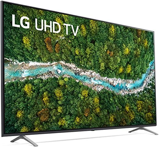 LG 75UP77006LB