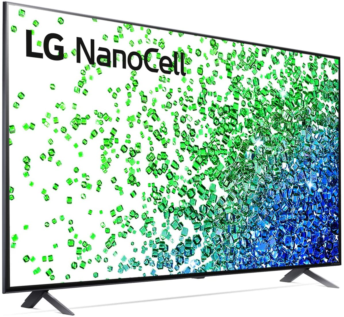 LG NanoCell 55NANO806PA