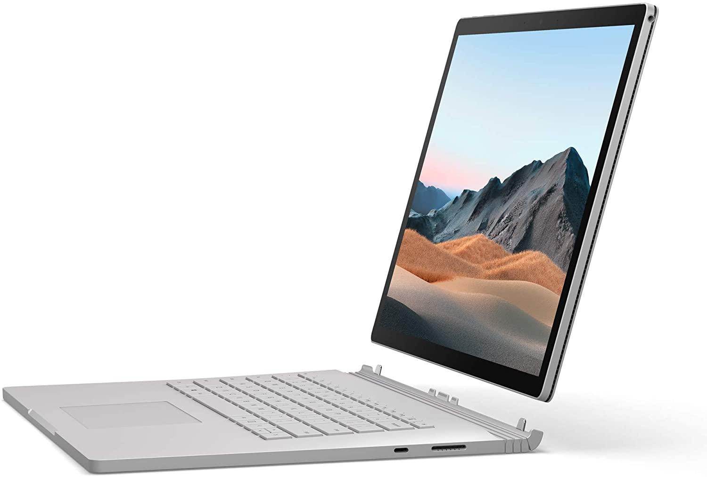 Microsoft Surface Book 3